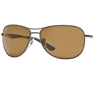 Ray-Ban Active Pilot 59mm Sunglasses - Polarized B